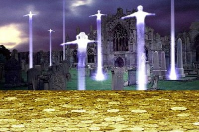 Churches Not Looking Forward to Rapture