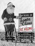 Santa Denied Entry into Arizona on Christmas Eve