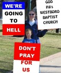 Westboro Baptist Church Plans to Protest Itself