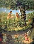 New Evidence Suggests the Garden of Eden is in Boca Raton