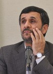 Ahmadinejad, Lonely, Creates Social Networking Site for Dictators