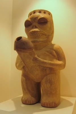 Peru Erotic Pottery, AIDS