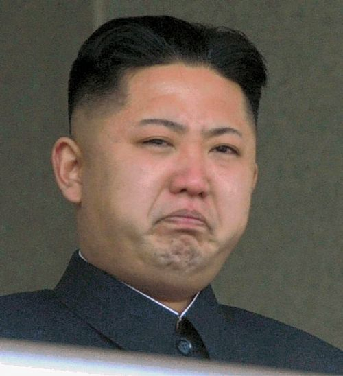 Supreme Leader Kim Jong Un Devastated by Infidelity of ...
