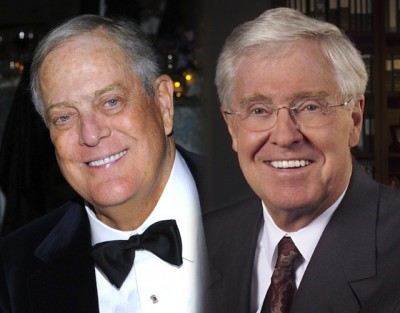 Los Angeles Times may be sold to Right-Wing Propagandists the Koch bros