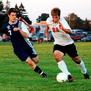 football, soccer