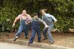 The Three Stooges Got Eye-Poked by the Oscars