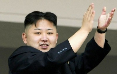 World Health Organization, North Korea, Kim Jung Un
