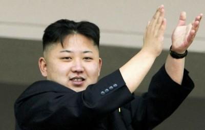 World Health Organization, North Korea, Kim Jung Un