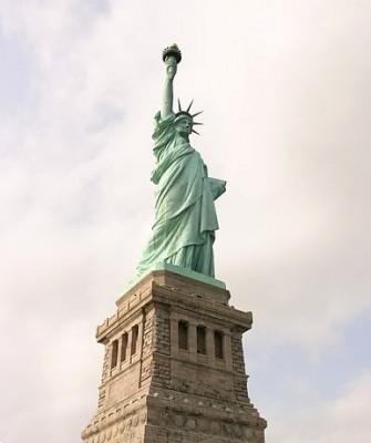Lady Liberty, Immigration