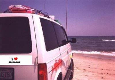 Family Van Swallowed Up by Mysterious Quicksand near Daytona Beach
