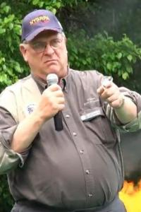 Jim Porter, NRA