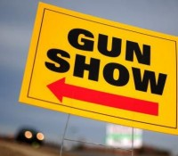 NRA Promotes Selling Guns in Front of Malls and Schools