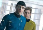 "Movie Review: ""Star Trek: Into Darkness"""