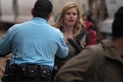 "Brit Marling in Fox Searchlight's ""The East"""