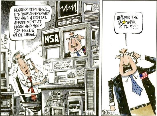 Privacy-gate