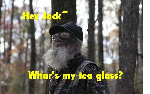 si drink sweet tea or unsweet tea informationdailynews duck dynasty si
