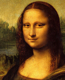 mona lisa, Abandoned Art