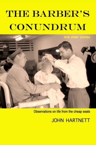 The Barber's Conundrum and Other Stories