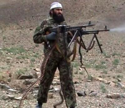 Taliban Rambo