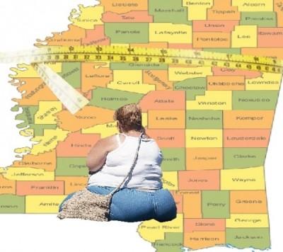 Mississippi fat