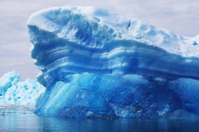 iceberg, glaciers