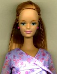 Fun With Boomer Barbie!