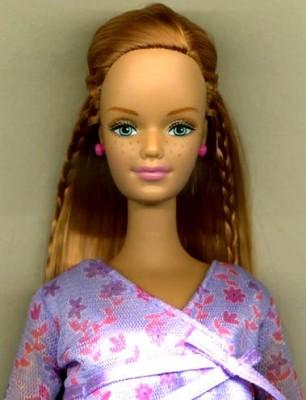 barbie friend midge