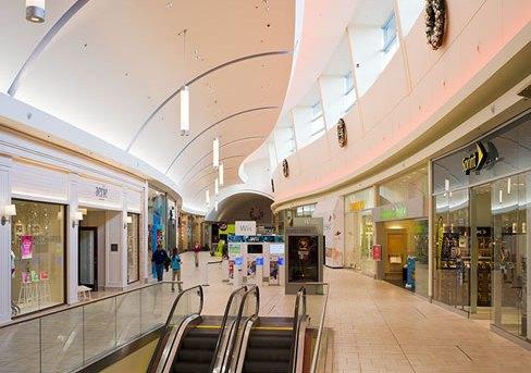 Garden State Plaza Mall shooting