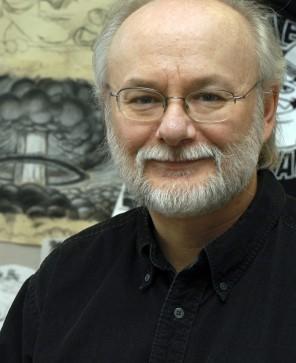 Steve Sack, Editorial Cartoonist