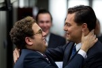 "Movie Review: ""The Wolf of Wall Street"""