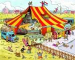 Circus Rules