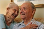 Married Couple Celebrates 75 Years of Holding Farts In
