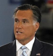 Mitt Romney Latin phase