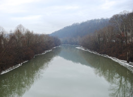 Elk River Chemical Spill, Freedom Industries