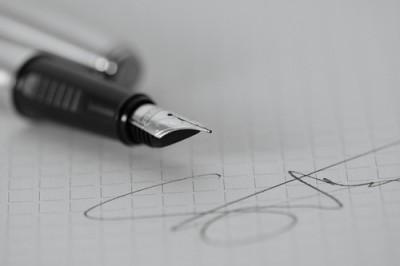 President's Pen