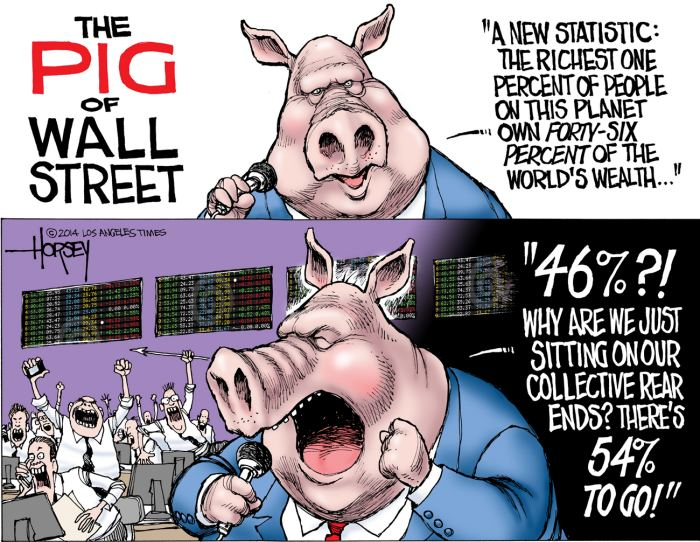 rich vs poor cartoons - photo #31