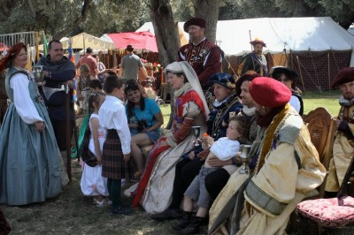 Sacramento Valley Scottish Games and Festival