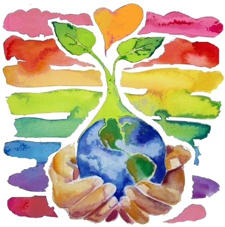 Earth Day Logo 2014 Earth day