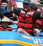 Enter to Win a Whitewater River Rafting Trip with W.E.T.!