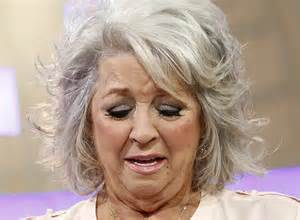 Ripping the Headlines, Paula Deen