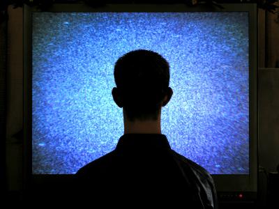 Study: Reading Books Undermines Ability to Enjoy TV