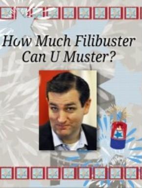Ted Cruz Book Dr. Seuss