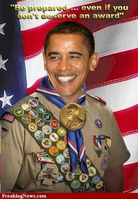 Donald Trump: 'Obama Worst Boy Scout Ever'