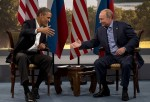 Russia: Obama Nixing 'Red Line' in Favor of 'Squiggly Doodle'