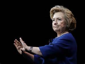 Ripping the Headlines, Hillary Clinton