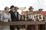 "Movie Review: ""A Million Ways To Die In The West"""
