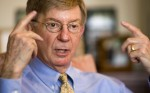 College Feminists Demand 'George Will Rape Center'