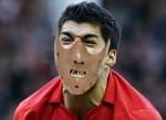 FIFA Condemns Cannabilism, Ruminates on Luis Suarez