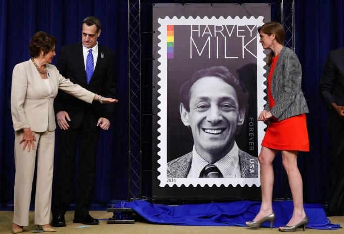 Milk Stamp Boycott