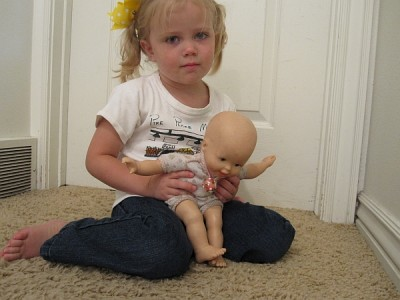 Hobby Lobby to Ban Baby Dolls